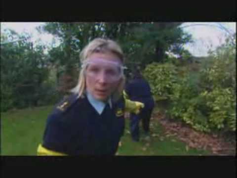 French & Saunders – Animal Control