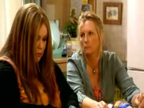 French & Saunders – Texting Teenagers