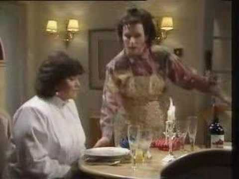 French & Saunders – Nibbles