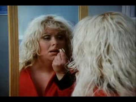 French & Saunders – Baywatch spoof