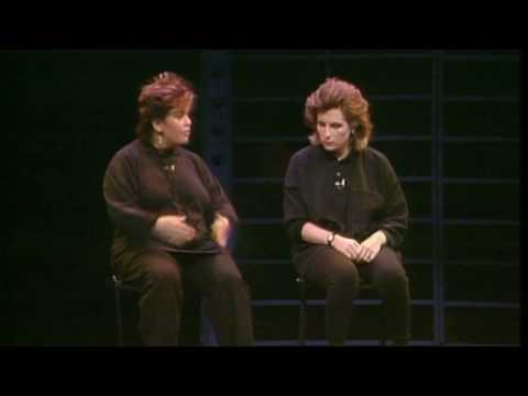 French & Saunders talk sex