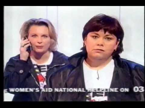 French & Saunders – Comic Relief 1997