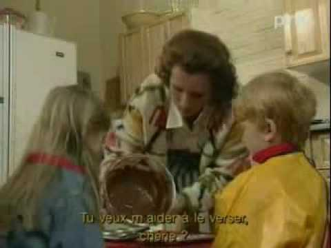 French & Saunders – Mothers