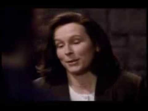 French & Saunders – Silence Of The Lambs