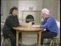 French & Saunders – Foreign Languages