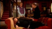 Vicar of Dibley with Sting – Classic Comic Relief