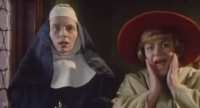 French & Saunders – Sound of Music
