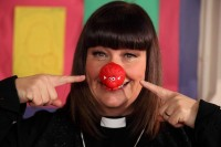 Vicar Of Dibley: Dawn French To Return For New Red Nose Day Special