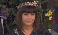 Dawn French Installed as New Chancellor of Falmouth University