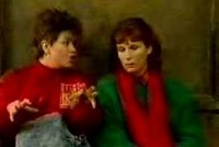 French and Saunders Discuss Contraception