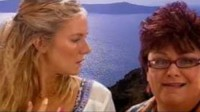 French and Saunders Do Mamma Mia