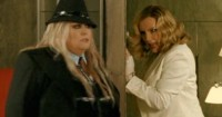 French and Saunders Play This Hilarious Madonna Parody