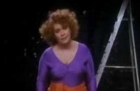 French and Saunders in a Musical Film Parody