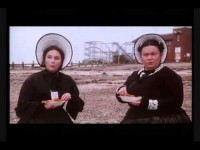 French and Saunders – The Piano Parody