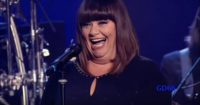 Dawn French Performing Fairytale of New York