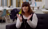 An Incredible Dawn French Interview