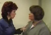 Ruby Wax and Dawn French – Very Funny