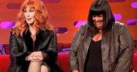 Cher And Dawn French Discuss Lookalikes On The Graham Norton Show