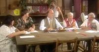 David Writes A Polite Letter But The Vicar Has A Letter Of Her Own