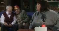 The Radio Show In Dibley Is On The Air But Jim Can't Help But Say Something Inappropriate